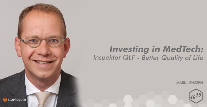 Investing in MedTech: Inspektor QLF