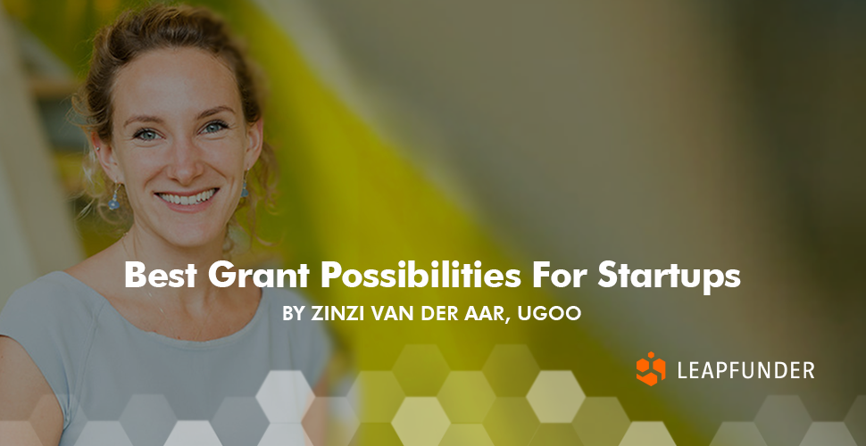 Best Grant Possibilities For Startups