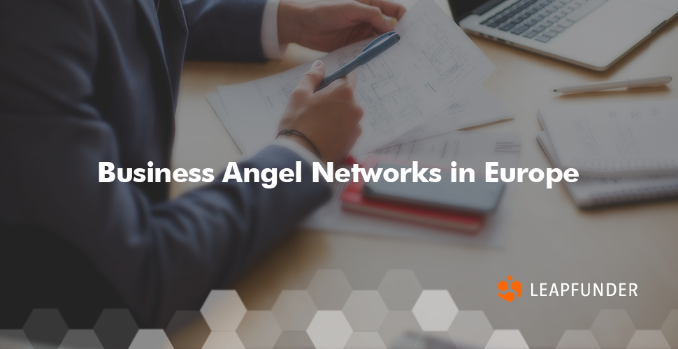 Business Angel Networks in Europe