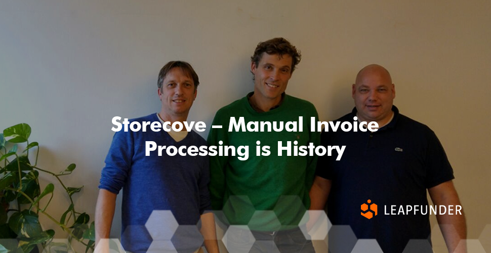 Storecove – Manual Invoice Processing is History