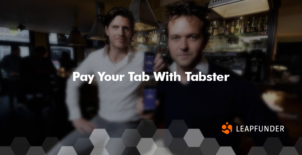 Pay Your Tab With Tabster