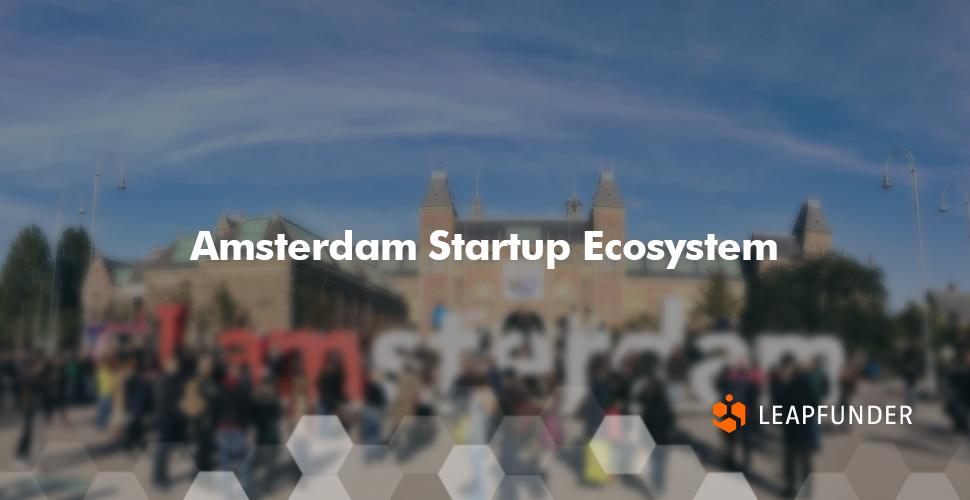 Amsterdam Startup Ecosystem