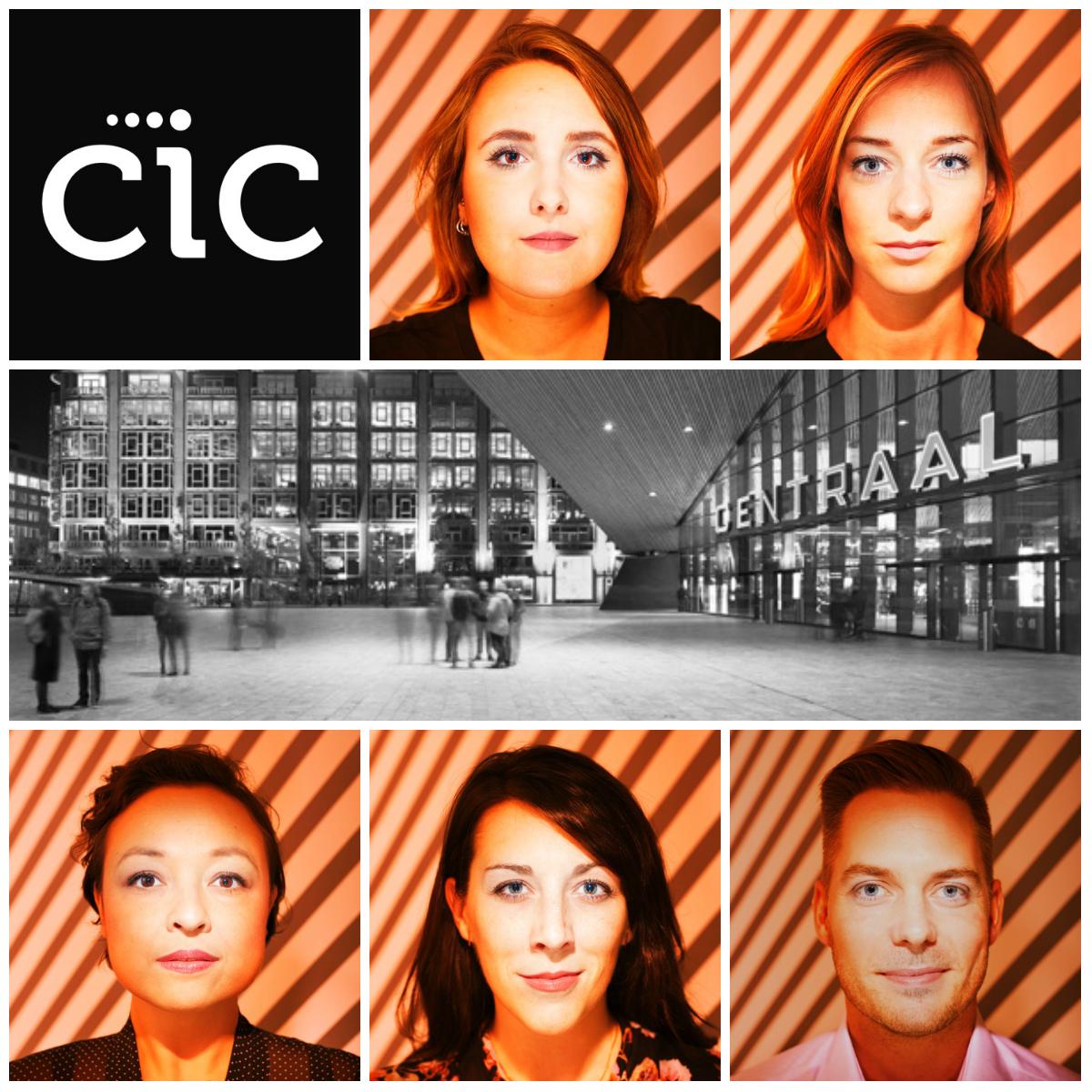 CIC interview - Leapfunder Blog