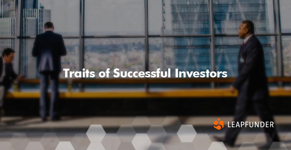 Traits of Successful Investors