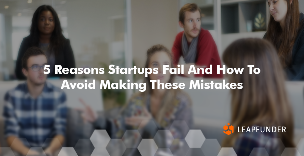 How to Avoid Mistakes by Leapfunder