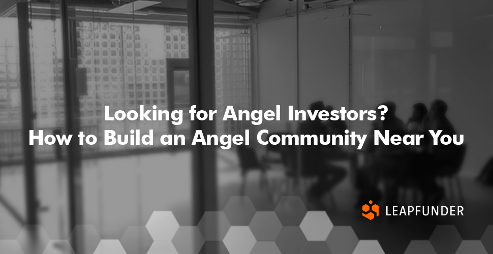 Leapfunder-blog-angel-community