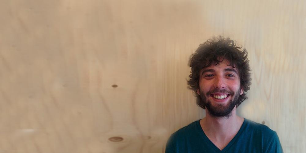 Dutch Startup Changemakers: Horia Alexandriu