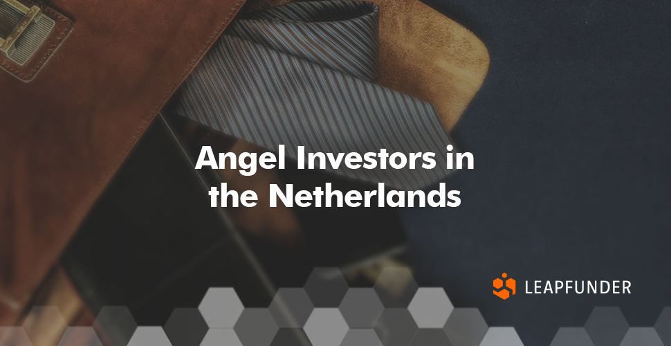 Angel Investors in the Netherlands