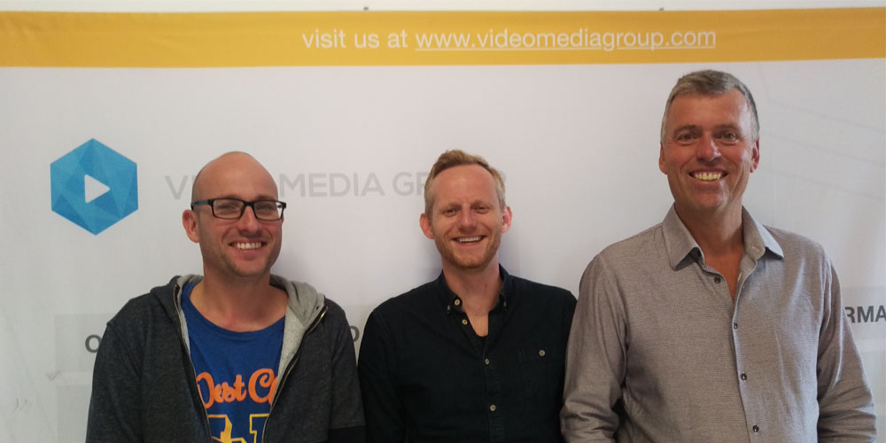 Video Media Group Innovative Video Solutions