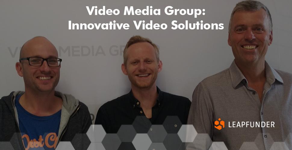 Video Media Group - Innovative Video Solutions